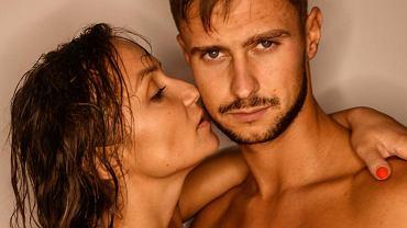 Mikołaj i Sylwia 'Love Island'