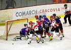 Comarch Cracovia rozsiada się w fotelu lider Polskiej Hokej Ligi