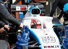 F1. Robert Kubica przeprowadzi symulacje kwalifikacji i wyścigów