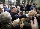 600 wizyt prezydenta Andrzeja Dudy. W sztabie są pewni, że każda z uściśniętych dłoni przełoży się na głos