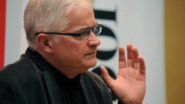 Włodzimierz Cimoszewicz w 'Wyborczej na żywo'