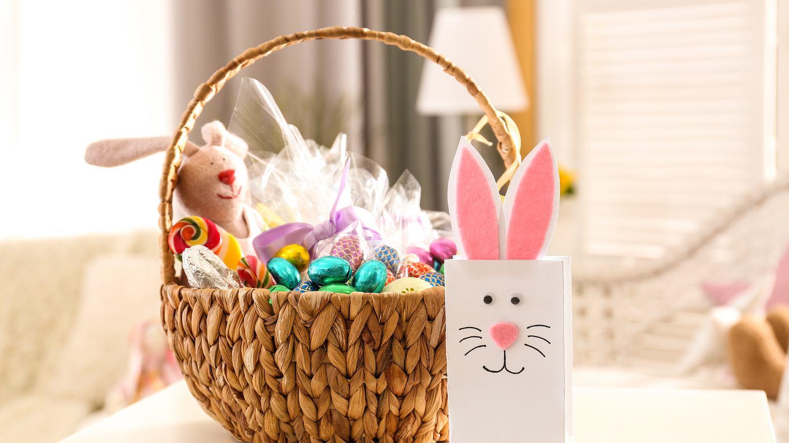 51f9b345 Prezent na Wielkanoc dla dziecka. Propozycje dla dzieci w wieku do 6 ...