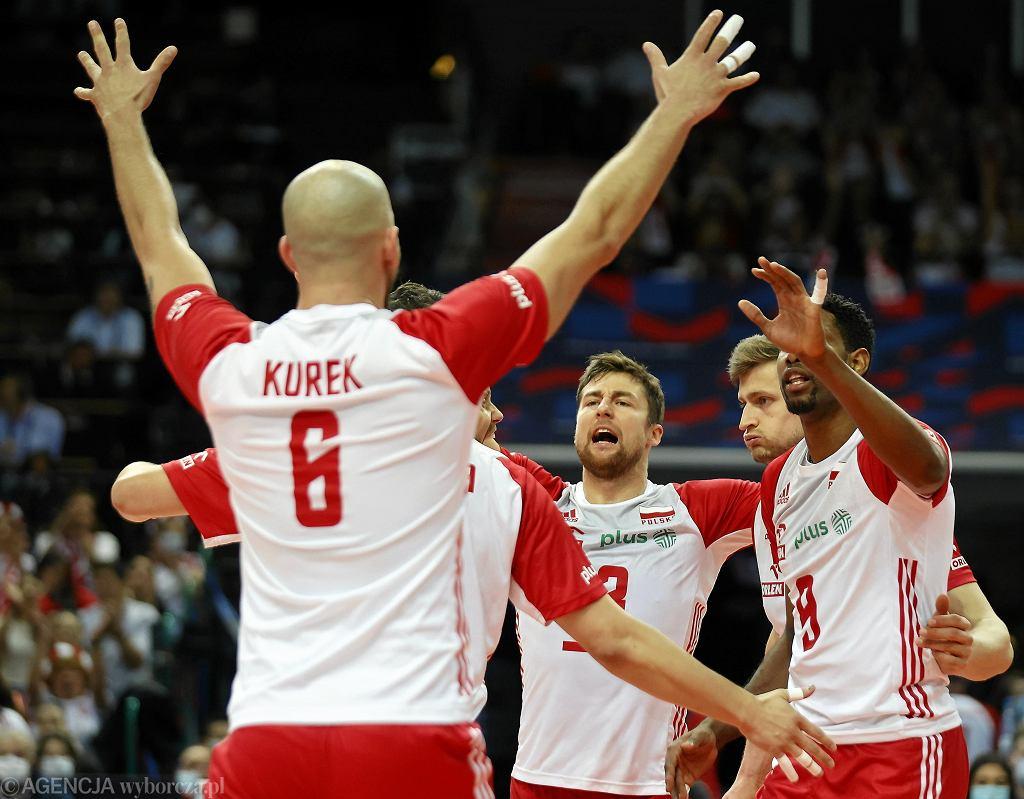 Polacy poznali terminarz meczów na siatkarskich MŚ 2022