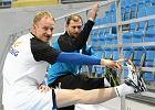 Dziewięciu nafciarzy w szerokich kadrach na EHF Euro w Polsce