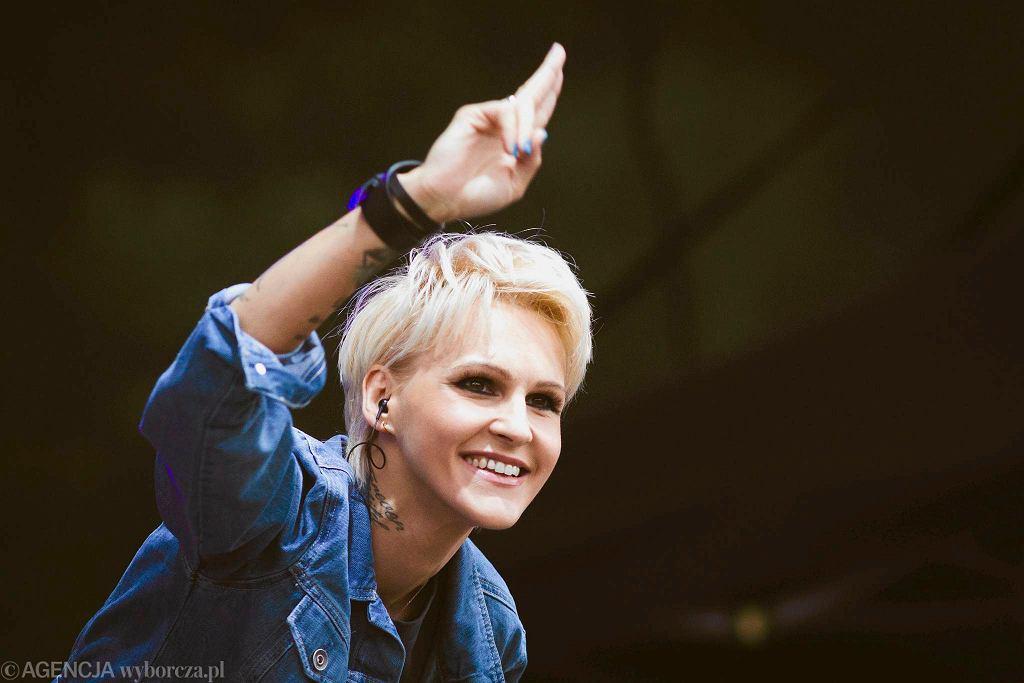 Koncerty Agnieszki Chylińskiej i Pawbeatsa to największe atrakcje Otwieracza - imprezy na powitanie lata w Myślęcinku. Przez całą niedzielę Leśny Park odwiedziło tysiące mieszkańców.