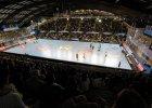 Pałac Sportu Rene Bougnol - tu zagrają nafciarze