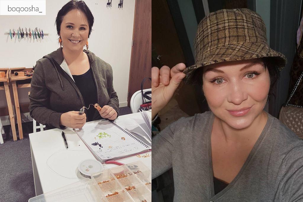 Karolina Pachniewicz z 'Big Brothera', 20 lat po emisji programu