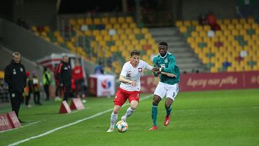 Polska - Niemcy 0:2 w towarzyskim meczu młodzieżówek