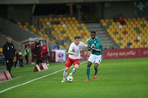 Reprezentacja Polski bezradna w ostatnim meczu przed MŚ U20
