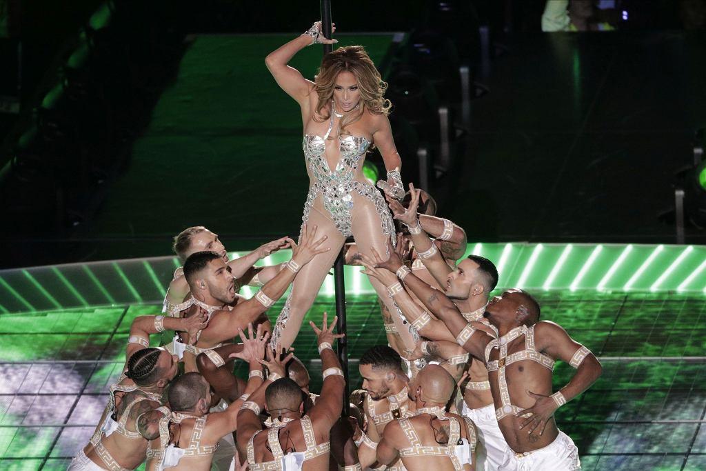 Super Bowl 2020 - Shakira i Jennifer Lopez dały występ wszech czasów