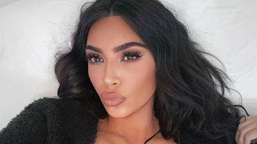 Kim Kardashian - dieta