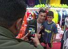 Cristiano Ronaldo ma w Iraku swojego sobowtóra