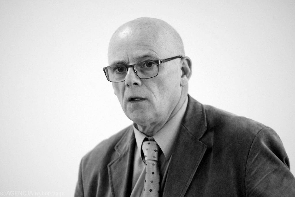 Mariusz Guzenda (1952-2015)