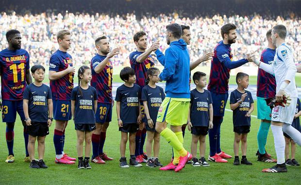 Wiadomo, kiedy pierwsze mecze Realu i Barcelony. Real nie zagra na Santiago Bernabeu