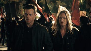 "Kadr z filmu ""Jason Bourne"""
