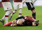 AC Milan wydał komunikat ws. stanu zdrowia Zlatana Ibrahimovicia