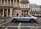 Opinie Moto.pl: Bentley Flying Spur V8. Dzień w złym fotelu, ale i tak nie zapomnę go długo