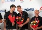 Kwalifikacje olimpijskie: Polska - Macedonia w piłkę ręczna. Gdzie obejrzeć w telewizji?
