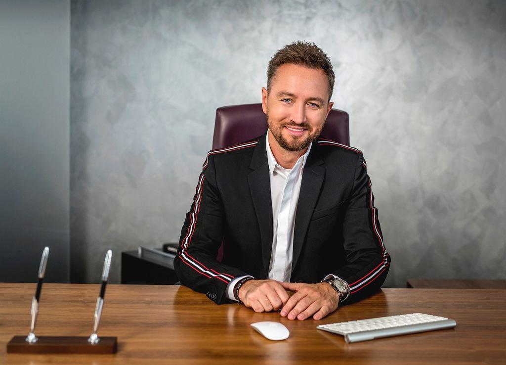 Paweł Marchewka, CEO Techland