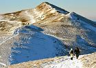 Parki narodowe zamykają atrakcje turystyczne. Niedostępny zamek w Czorsztynie, lepiej nie iść na Śnieżkę