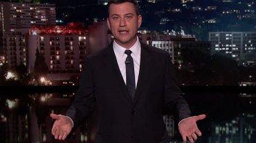 Fragment programu Jimmiego Kimmela