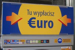 Kto następny do strefy euro? Po Łotwie Litwa, a potem... lata oczekiwań