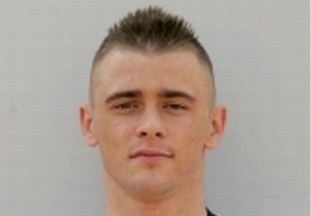 Szymon Sobczak po raz ósmy trafił w lidze dla Rybnika