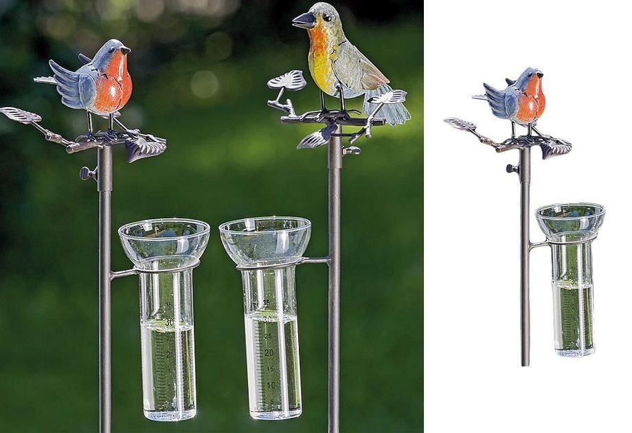 Nowoczesne poidełka dla ptaków