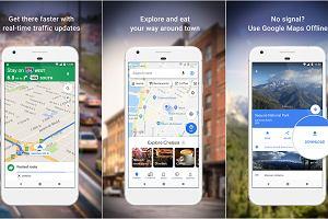 Jak Mapy Google przewidują korki na drogach?