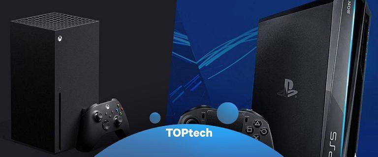 PS5 i Xbox Series X coraz bliżej. Oto nowości, na które czekamy [TOPtech]