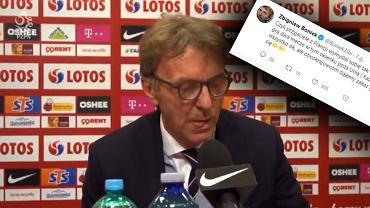 Boniek sur la décision des clubs de Ligue 1