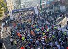 """42 fakty o maratonie w Poznaniu. """"W 2000 roku do wygrania była Skoda"""""""