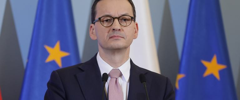 Morawiecki potwierdził, że Polska otrzyma miliardy euro od KE