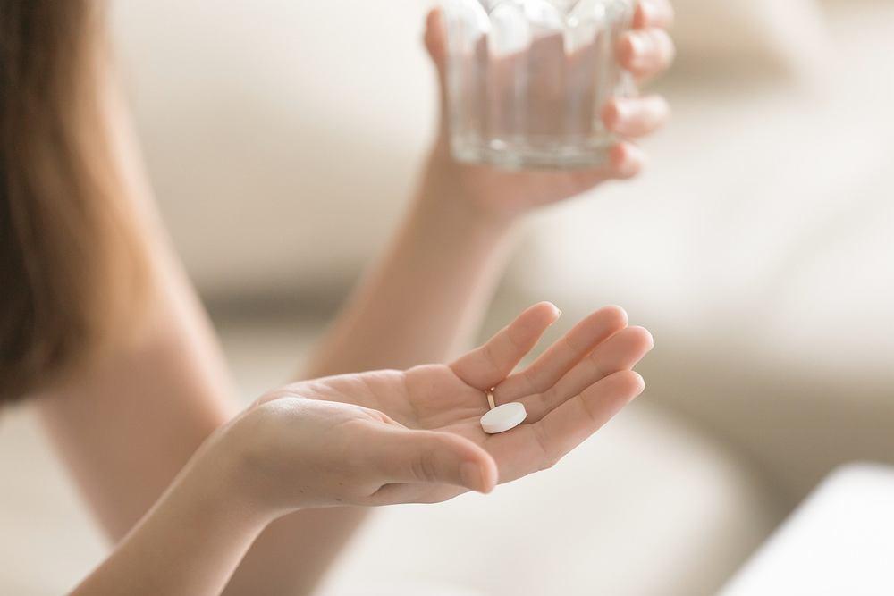 COVID-19: Szczepionka w formie tabletki