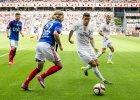 Real Madryt zremisował z Valerengą. Benitez: Zabrakło Ronaldo