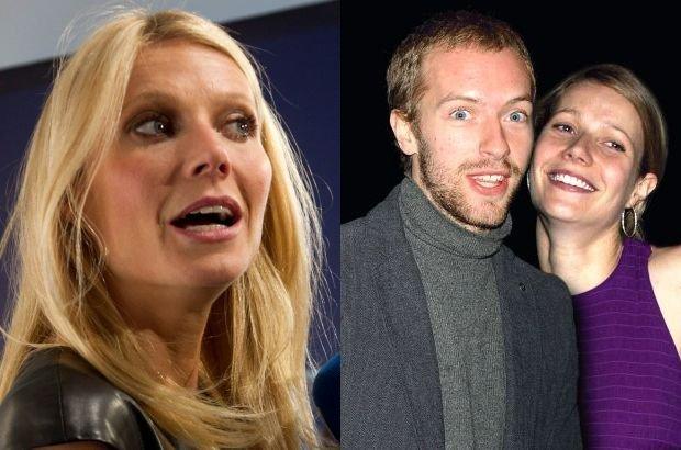 Gwyneth Paltrow i Chris Martin