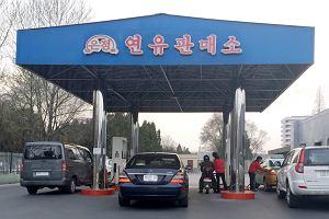 Coś się stało z benzyną w Korei Północnej. W stolicy wywiesili specjalny komunikat