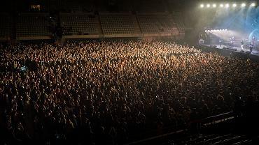 Koncert zespołu Love of Lesbian, Barcelona