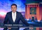 """""""Wiadomości"""" TVP 1 straciły prawie pół miliona widzów. 260 tys. tylko w lutym"""