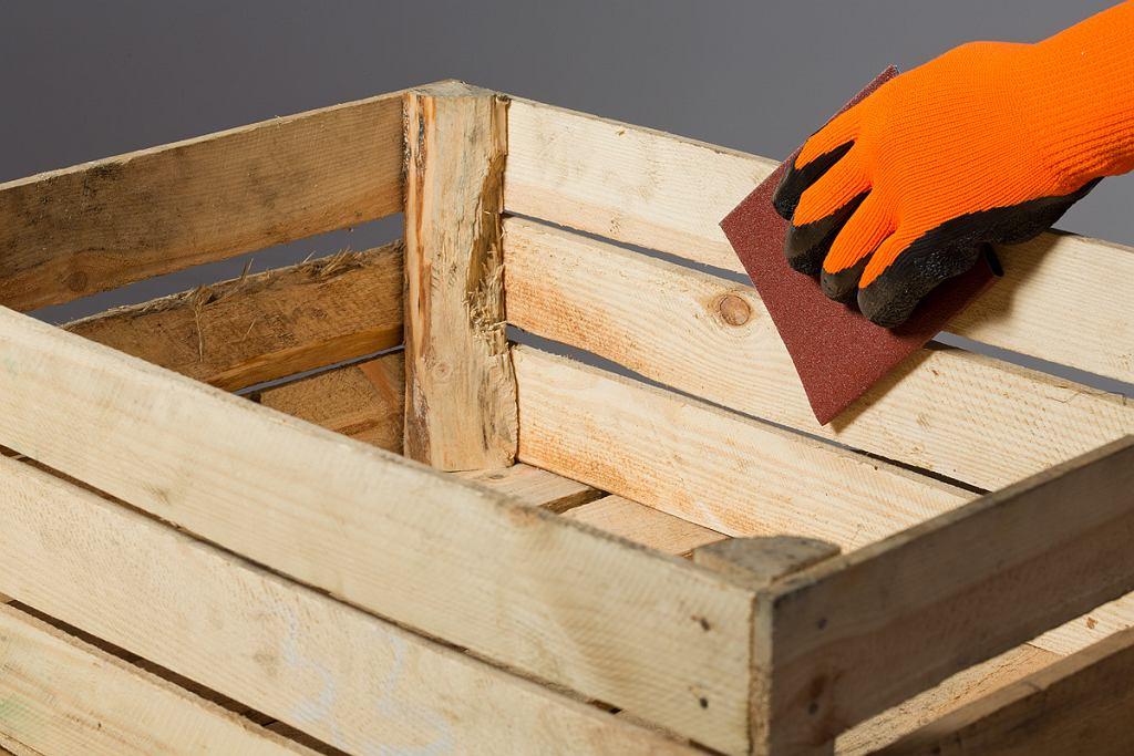 Krok 3: Zadbaj o powierzchnię