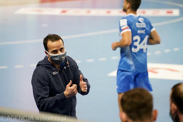 Zdjęcie numer 20 w galerii - Superliga piłkarzy ręcznych. Nafciarze zrewanżowali się za porażkę w 1. kolejce w Szczecnie i wygrali z Pogonią 31:16 [GALERIA]