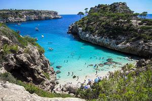 Kierunek - Majorka! Spędź urlop pośród malowniczych kurortów i pięknych plaż. Oferty już od 2500 zł!
