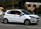 Prototypy | Nadchodzi nowy Ford Ka