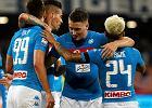 LM. Napoli - Benfica. Gdzie oglądać w TV? Stream za darmo w internecie