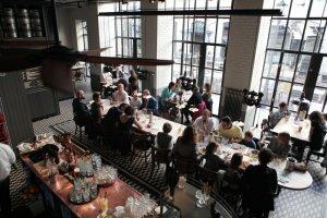 Festiwal najlepszych Restaurant Week już między 1, a 10 kwietnia!
