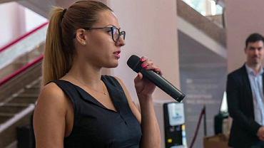 Bułgarska prokuratura potwierdziła zatrzymanie w Niemczech podejrzanego o zamordowanie dziennikarki śledczej Wiktorii Marinowej - na zdjęciu