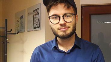 Organizator Marszu Równości: Czułem, że w Lublinie nie mogę się ujawnić jako gej