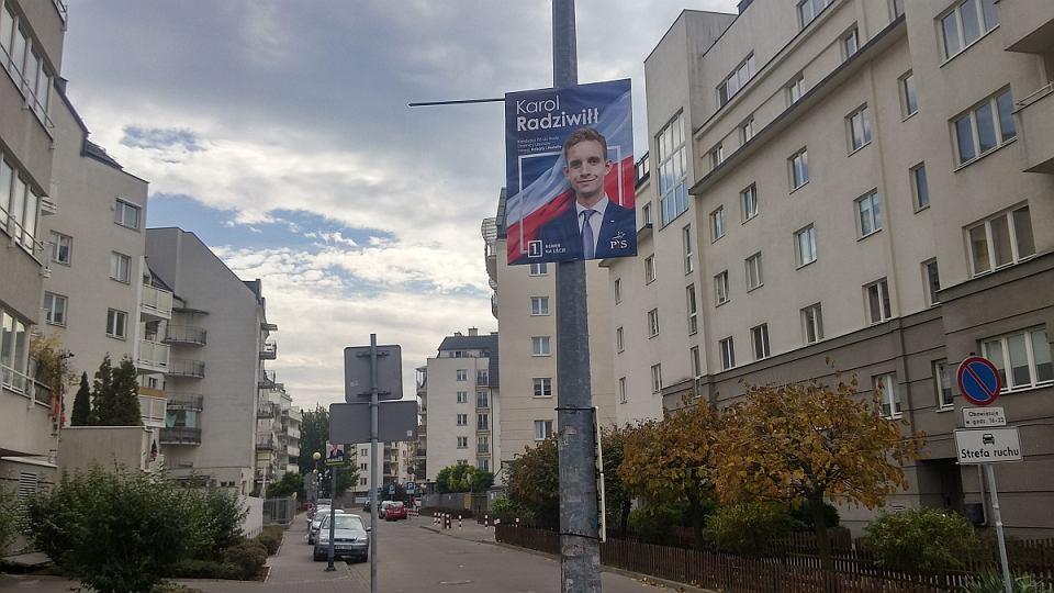Wybory Samorządowe 2018 Wojciech Karpieszuk Kandydaci Się