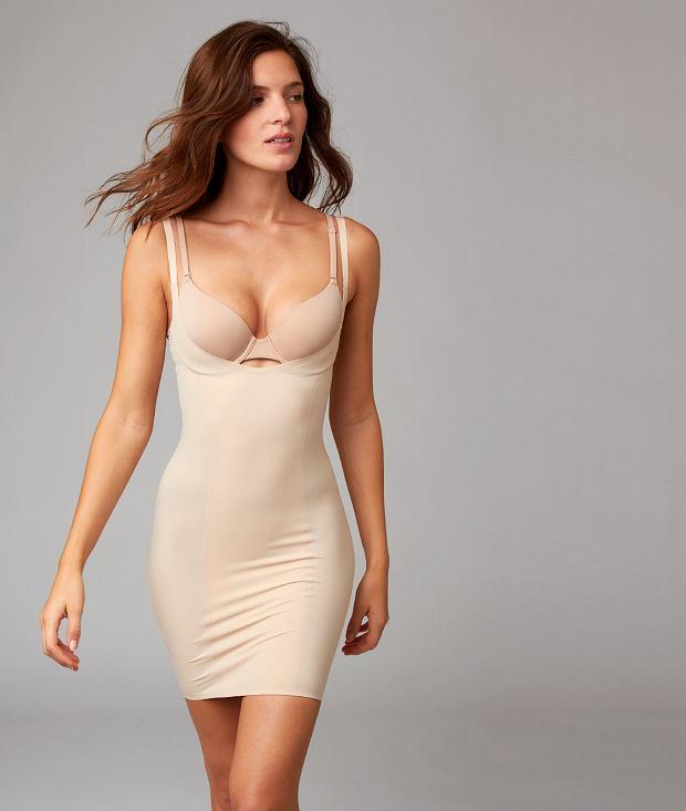 Modelująca halka pod sukienkę