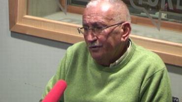 """Paweł Deresz w """"Poranku Radia TOK FM"""""""